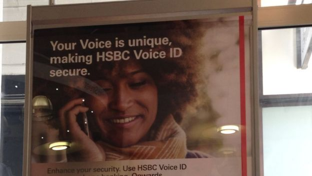 BBC fools HSBC voice recognition security system - BBC News