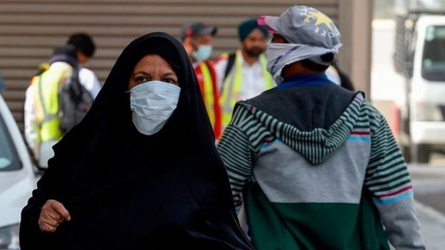 , Coronavirus llega América Latina