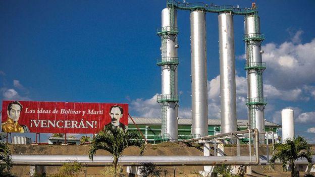 El envío de petróleo de Venezuela es un elemento central de los acuerdos entre Caracas y La Habana.