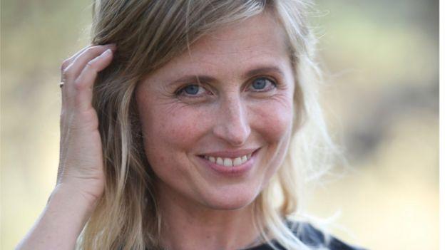 Joanna Schroeder