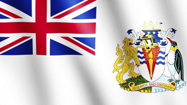 Which Flags Still Include The Union Jack Bbc News