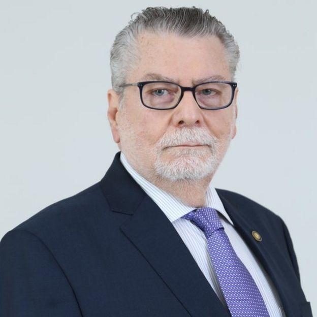 Eurico Galhardi, pesquisador em história do transporte público