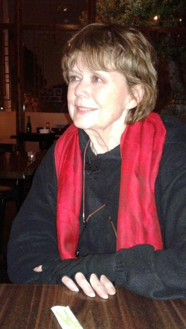 Dr. Sandra Shell