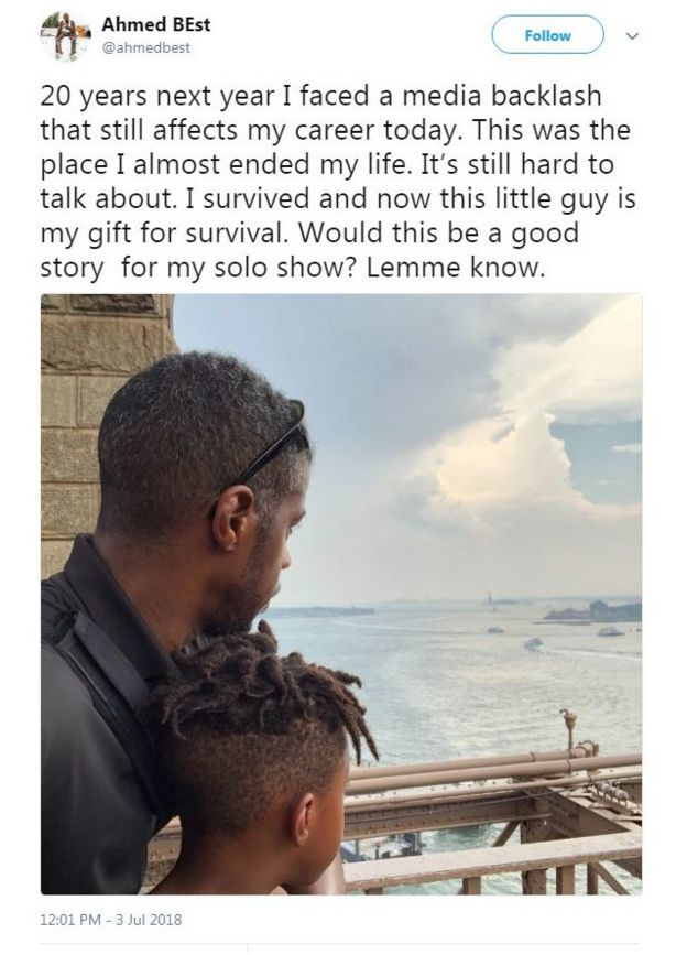 Star Wars: Jar Jar Binks actor Ahmed Best considered suicide