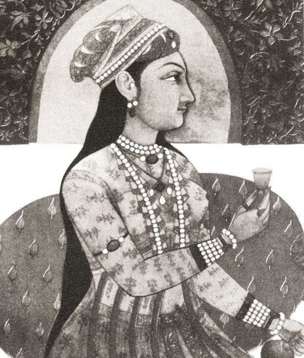 जहांगीर, जहाँगीर, मुगल साम्राज्य, अकबर, नूरजहां, नूरजहाँ