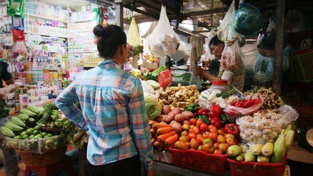 Nhiều người gốc Việt che giấu gốc gác, thân phận để sống yên bình trong lòng xã hội Campuchia