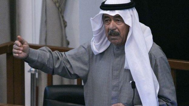 """Ali Hassan al-Majid, mejor conocido como """"Alí el Químico"""""""