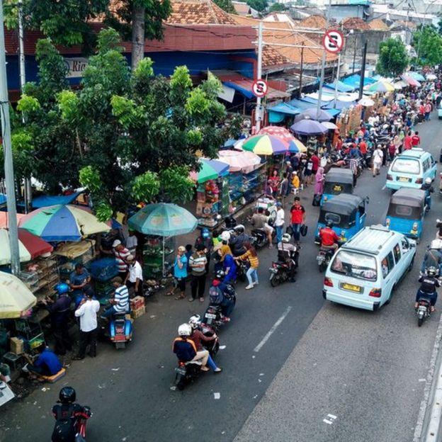 Pasar Jatinegara