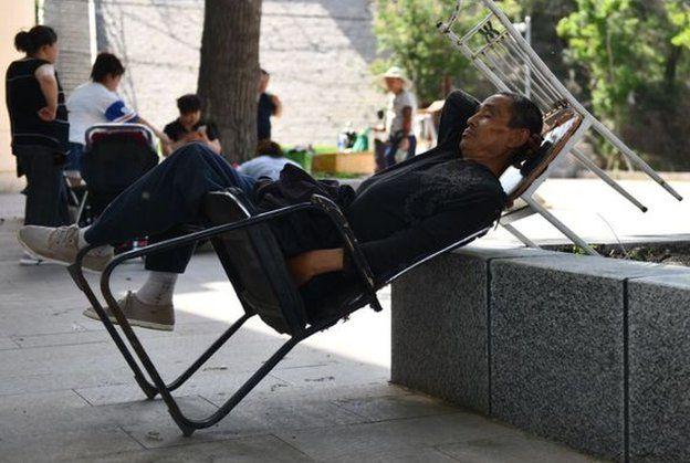 Japonya'da uyku molası teşvik ediliyor