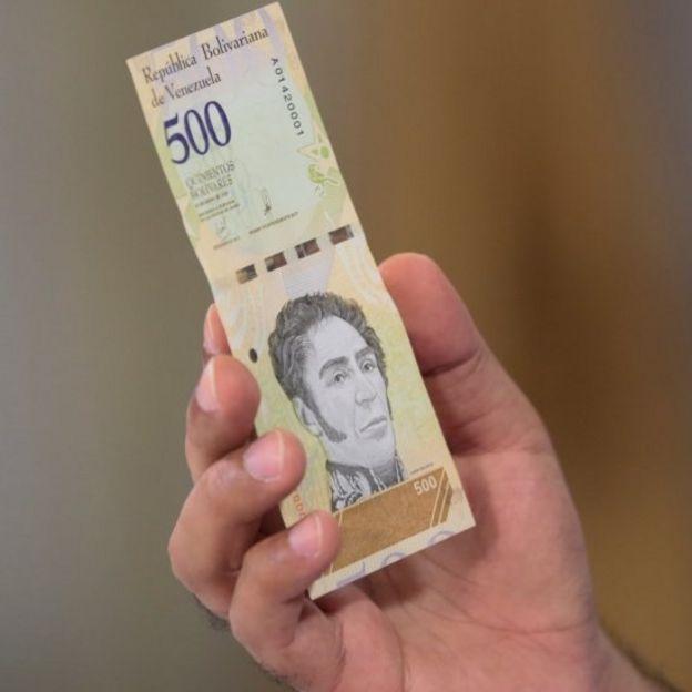 Nuevo Bolivar Soberano