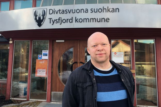 Alcande Tor Asgeir Johansen