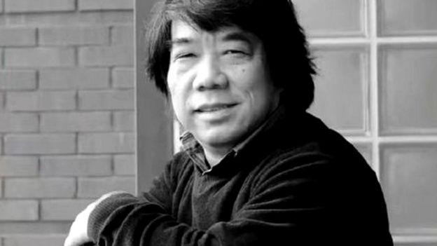 Liu Shou Xiang