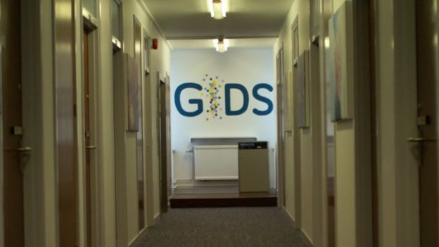 GIDS corridor