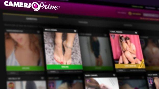 Camera Prive