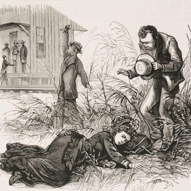 New Orleans'da 19. yüzyılda da salgın görüldü.