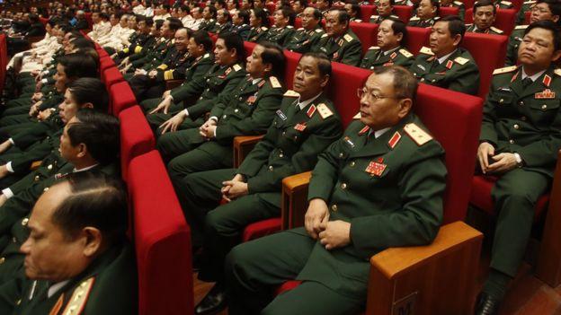 Quân đội Việt Nam đã hiện đại hóa những năm gần đây