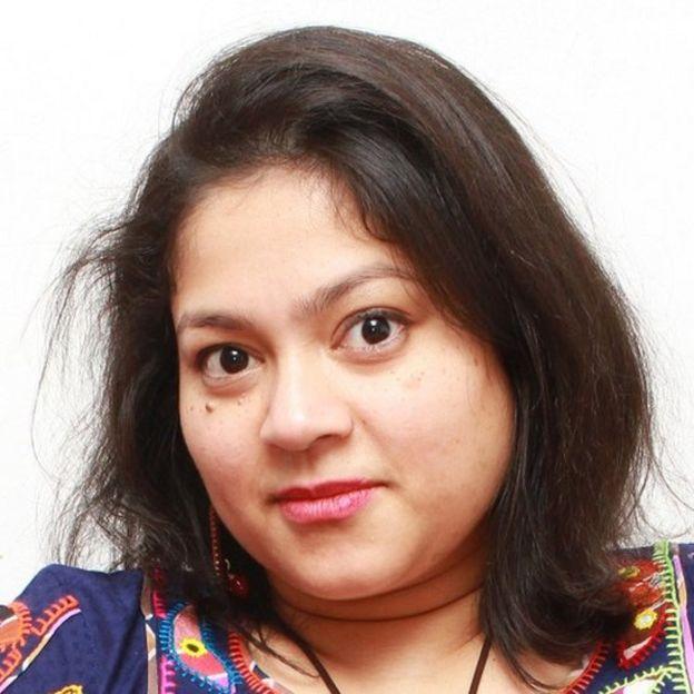 Husna Lawson