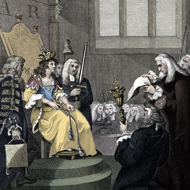 A Favorita Quem Foi Anne A Rainha Da Inglaterra Que