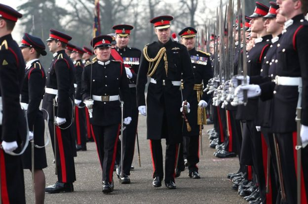 Are too many Army officers privately educated? - BBC News