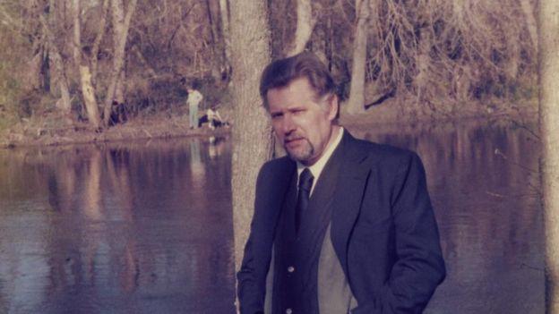 Георгий Винс в Вермонте. Весна 1979 года