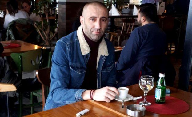 Valon Arifi