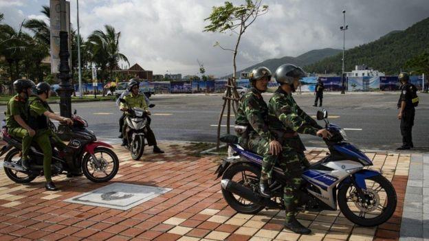 Cảnh sát VN