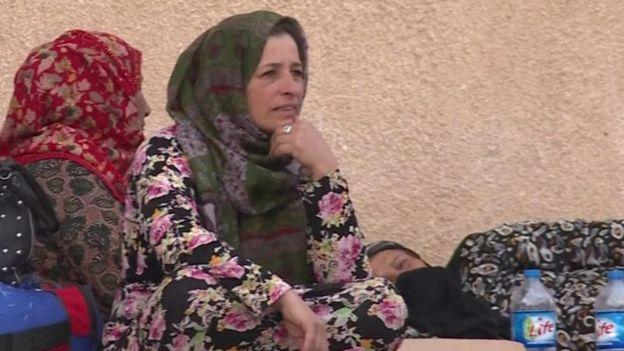 Người Kurd tại Syria