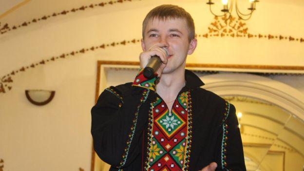 Петро Марусяк
