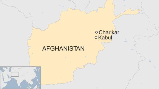 Afghanistan war: Taliban bombs election rally and Kabul ...