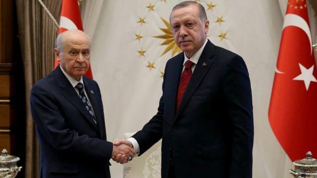 bahçeli erdoğan