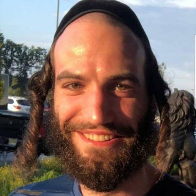 Moshe Deutch