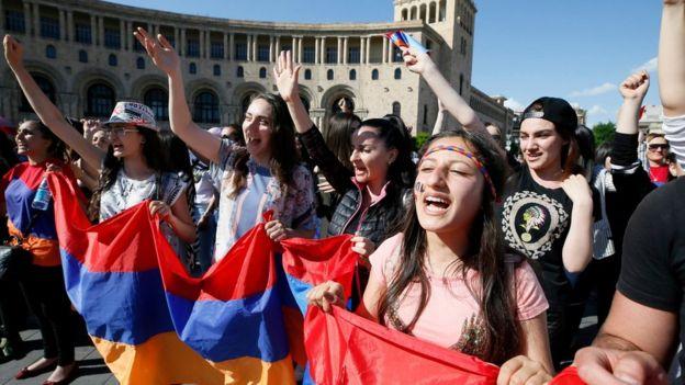 В Армении за 100 дней вскрыто 746 фактов коррупции