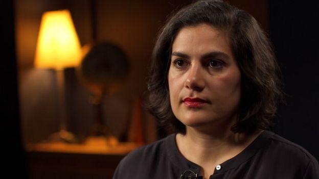 نگار مرتضوی، خبرنگاری است که بخشی از توییتهای تهاجمی ایراندیساینفو به روزنامهنگاران، استادان دانشگاه و فعالان حقوق بشر را یک جا منتشر کرد