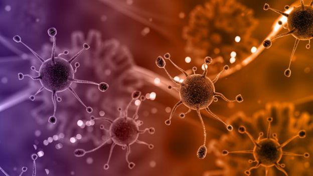 سلولها به تدریج توانایی بازسازی و نوسازی را از دست میدهند