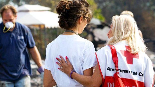 Благотворительность в США часто предполагает участие некоммерческих организаций, волонтерскую деятельность и общественную работу