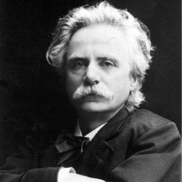Edward Grieg
