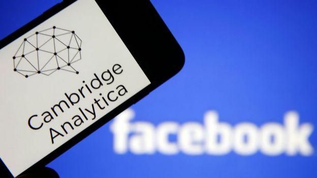 El escándalo de Cambridge Analytica puso en evidencia el riesgo de abuso de la información personal de los usuarios.