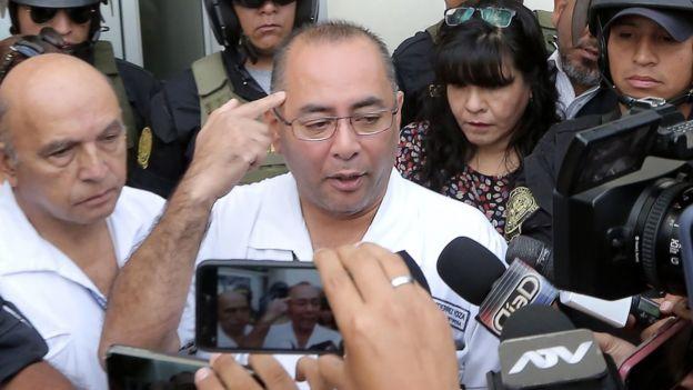 Enrique Eladio Gutierrez