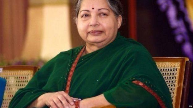 करुणानिधि, जयललिता