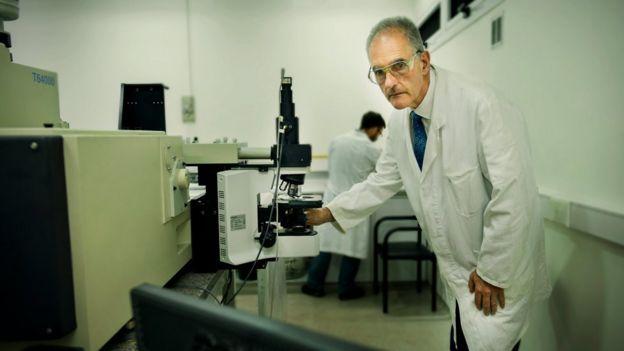 Carlos Della Védova