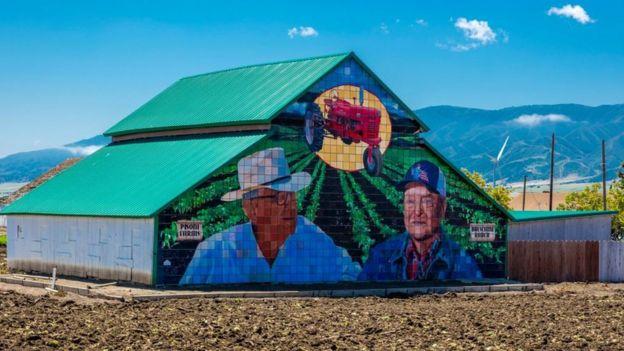 Nông dân Mỹ là người chịu tổn thương từ cuộc chiến thương mại Mỹ-Trung