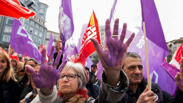 اعتصاب سراسری فمینیستی