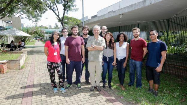 No Brasil, pesquisa foi conduzida por cientistas da USP e do A.C. Camargo Cancer Center
