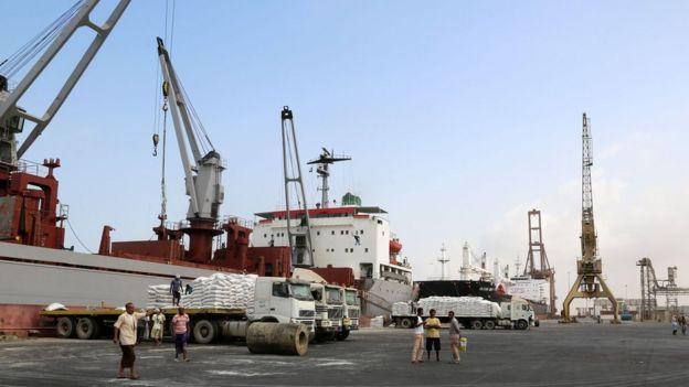 Yemen war: What will the new year hold? - BBC News