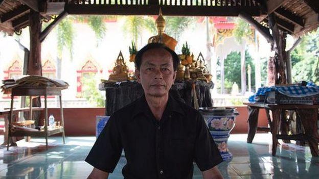 Samran Chanyang