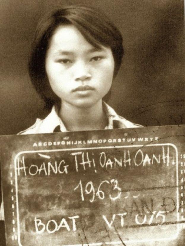 Carina Hoang 1969