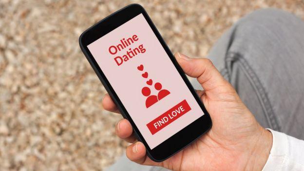 Buscando parejas online