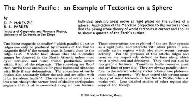 1967 paper