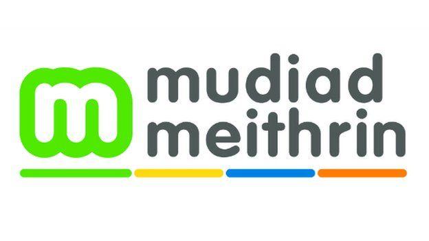 Logo Mudiad Meithrin