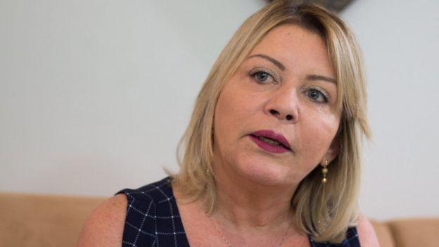 Selma Arruda